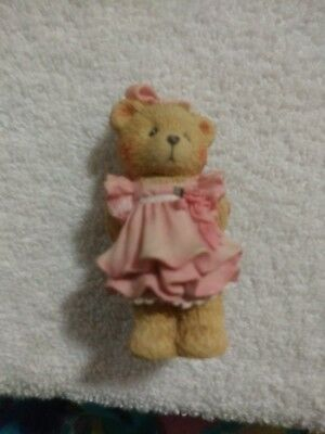 """Cherished Teddies Enesco Bears from the 90's """"CHILD of LOVE"""" 624845"""