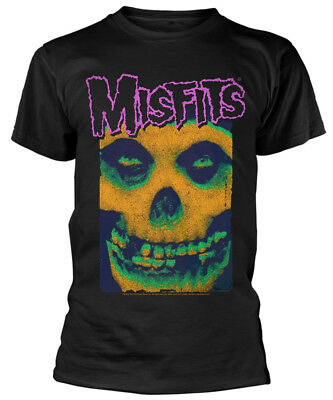 Misfits 'Warhol' T-Shirt - NEW & OFFICIAL!