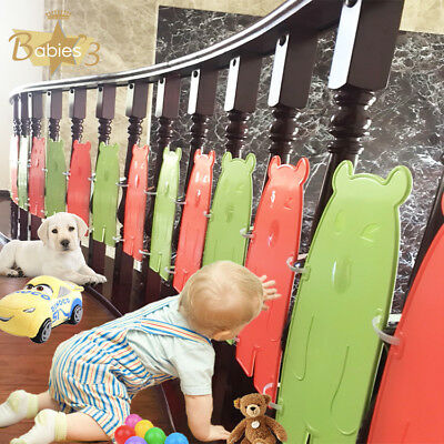 Stair Case Safty Proof For Baby 12 Pcs