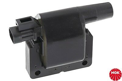 NGK Ignition coil U1024 stock code 48117. In stock, fast despatch UK seller