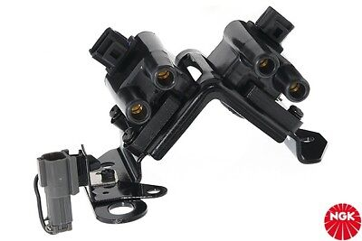 NGK Ignition coil U2048 stock code 48209. In stock, fast despatch UK seller