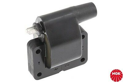 NGK Ignition coil U1084 stock code 48357. In stock, fast despatch UK seller
