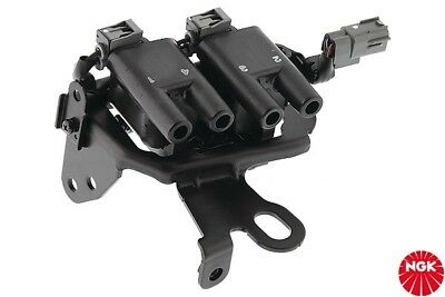 NGK Ignition coil U2051 stock code 48230. In stock, fast despatch UK seller