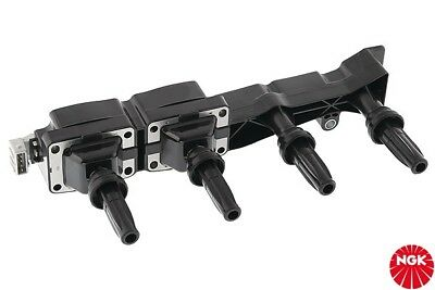 NGK Ignition coil U6017 stock code 48076. In stock, fast despatch UK seller