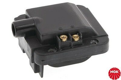 1x NGK Ignition Coil U1017 Stock Code 48099 in stock, fast despatch
