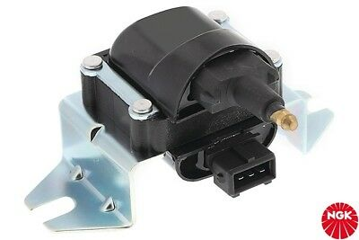 1x NGK Ignition Coil U1026 Stock Code 48123 in stock, fast despatch