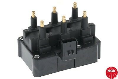 1x NGK Ignition Coil U2058 Stock Code 48261 in stock, fast despatch