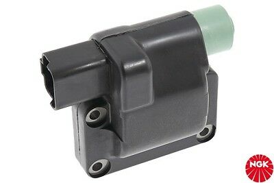 1x NGK Ignition Coil U1075 Stock Code 48324 in stock, fast despatch