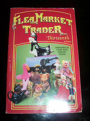 FLEA MARKET TRADER 13th EDITION