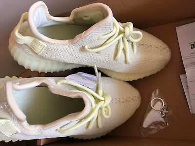 Adidas Yeezy Boost 350 V2 ''BUTTER'' F36980 Kanye West 100% AUTHENTIC