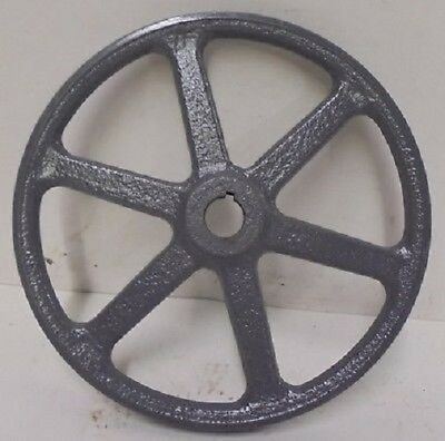 """Browning AL94 x 7/8 Pulley Sheave- 7/8"""" Bore - 8.3/4"""" OD. NEW! SAME DAY SHIP!"""