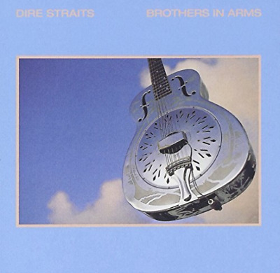 Dire Straits-Brothers In Arms (Rmst) (Us Import) Cd New