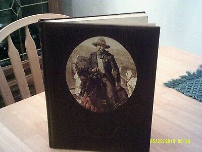 THE OLD WEST *THE GUNFIGHTERS* TIME LIFE BOOK hard back 1974 nice L@@K!!