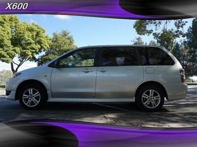 2005 MPV One Owner 77000 Miles Mazda MPV Sliver with 77,040 Miles, for sale!