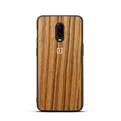 For OnePlus 6T High Quality Phone Back Case &Screen Protector Avoid Scratches