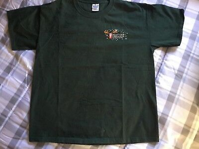 Valley View - Casino Christmas Holiday T-Shirt
