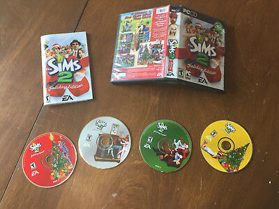 Code for sims 2 holiday edition.