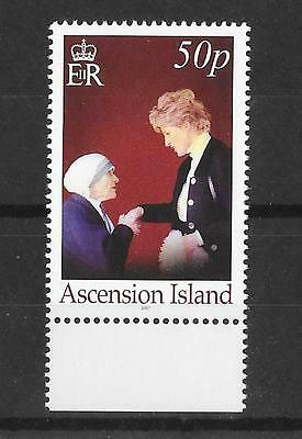 Ascension Island Ascension 1982 Sg 314-317 150th Anniv Of Charles Darwin Voyage Mnh & Used High Quality And Inexpensive
