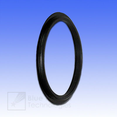 Blue Fireball T / T2 Thread Spacer Ring with 3mm Extension # S-T3