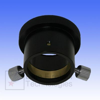 "Blue Fireball 1.25"" SCT Eyepiece Holder / Visual Back # E-15"