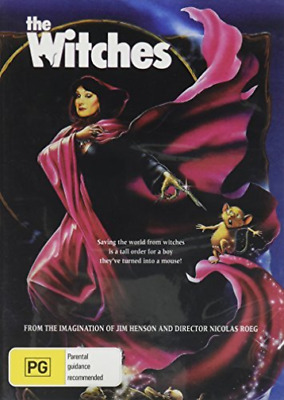 Witches / (Aus Ntr0)-Witches / (Aus Ntr0) (Us Import) Dvd New