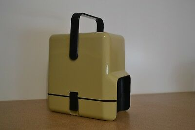 Decor Wine Cask Cooler Retro Beige 1970's
