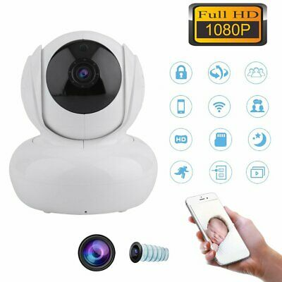 HD 1080P IP Camera Wireless Smart WiFi Video Home Security Surveillance CCTV