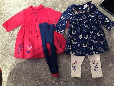 Girls Bundle From Boots 0-3 Months