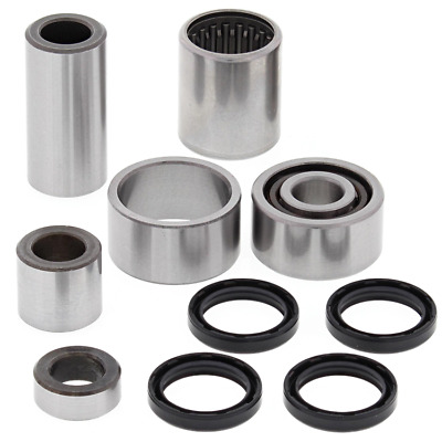 Swing Arm Bearing Kit For 2008 Honda TRX420FM FourTrax Rancher 4X4~All Balls