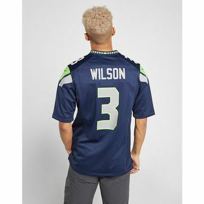 #3 Russell Wilson Seattle Seahawks Mens sizes NFL jersey new with tags!