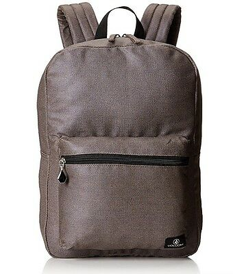 148b246c3df New Volcom Junior s Tardy Canvas Unisex Womens Mens Backpack School Bag