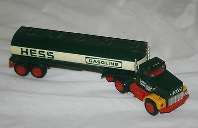 Vintage 1974 Hess Tanker - Not Perfect