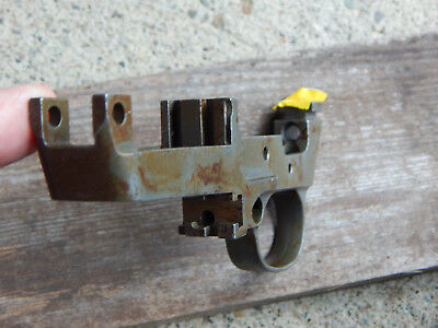 M1 CARBINE TRIGGER HOUSING TYPE VI TYPE 6  Great Condition NOS