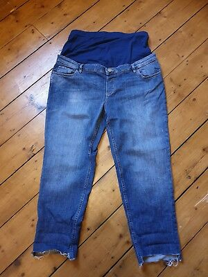 ASOS Maternity Jeans Size 16