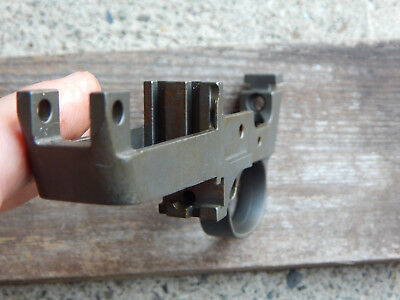 M1 Carbine Trigger Housing Type Vi  6  Nos Condition 99.9% Finish Intact