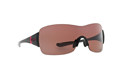 Oakley Miss Conduct Squared Sunglasses Polarized