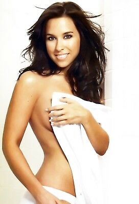 Lacey Chabert (2) 4x6 Glossy Photos