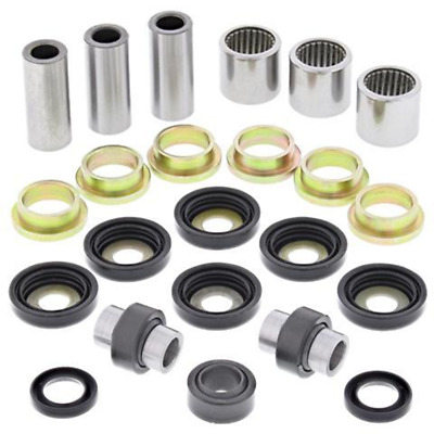 Swing Arm Linkage Bearing Seal Kit For 1986 Honda CR80R~All Balls 27-1111