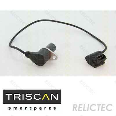 RPM Crankshaft Position Sensor BMW:E36,3,Z3 12141247622