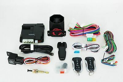 NEW Prestige APS787Z Remote Start & Car Alarm Keyless System Replaces APS787E