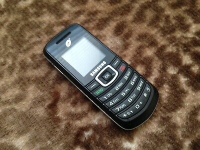 Samsung Cell Phone by TracFone: Model SGH-T105G, 4.25'' x 1.75'' x 0.5""