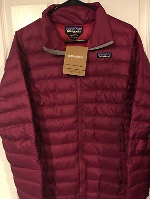 Patagonia Down Sweater Jacket 3t Boys 4999 Picclick