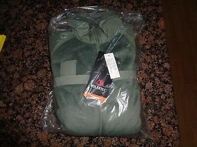 GEN III ECWCS Level 3 POLARTEC Fleece Jackets Medium Long NEW W/TAGS!