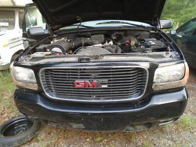 Audio Equipment Amplifier Fits 99-00 Escalade 125538