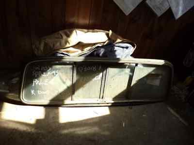 Audio Equipment Cd Player Fits 01-05 Civic 105224