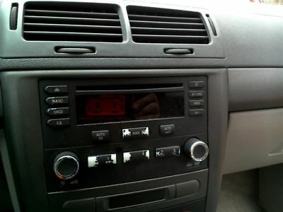 Audio Equipment Am-Fm-Stereo-Cd Player Opt Un0 Fits 05-06 Cobalt 138047