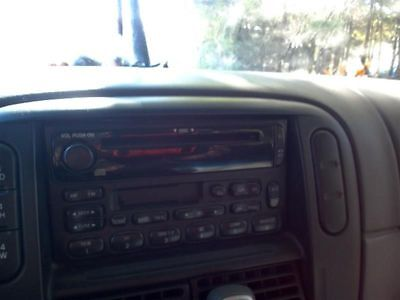 Audio Equipment Fits 02-05 Explorer 139958