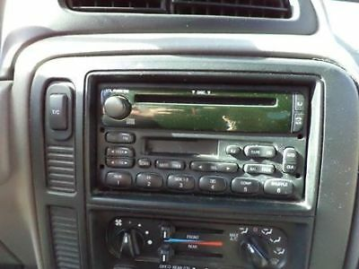 Audio Equipment Fits 99-03 Windstar 115612