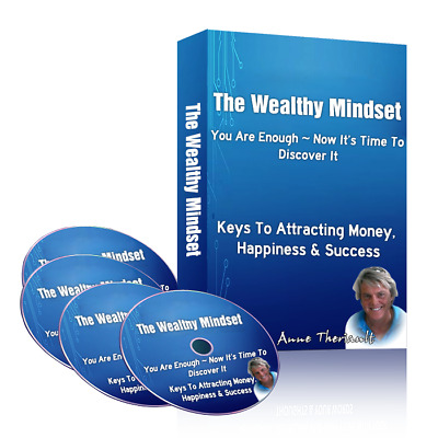 LAW OF ATTRACTION Complete Pack CD - Love, Confidence