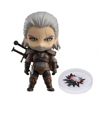Good smile company Nendoroid - Geralt The Witcher